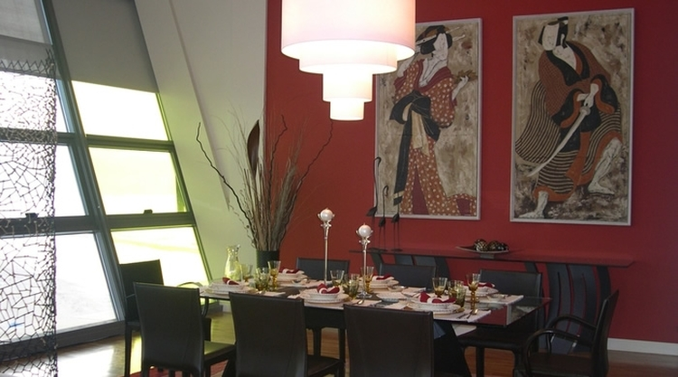Ideas para decorar tu Comedor